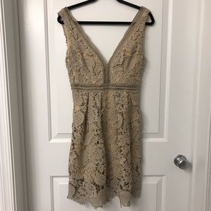 Dresses & Skirts - Lace Dress